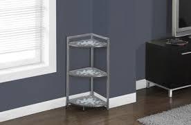 Silver Bookcase Bookcases U2013 Furnituremaxx