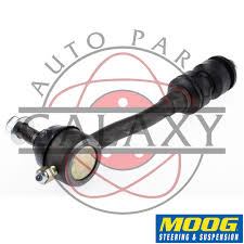 moog replacement new front sway bar links pair dodge dakota