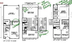 Townhouse House Plans 22 Top Photos Ideas For Townhouse Floor Plan House Plans 48860