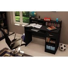 black computer desks you u0027ll love wayfair