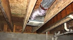 crawl space exhaust fan spot closed crawlspace ventilation youtube