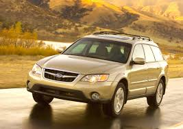 1995 subaru outback the road travelled history of the subaru outback autoguide com news