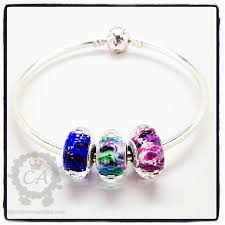 glass beads pandora bracelet images Pandora sea glass muranos charms addict jpg