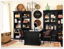 Black Home Office Desks Home Office Furniture My Apartment Story
