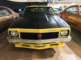 holden muscle car classic muscle u0026 barn finds auto auction lot 100