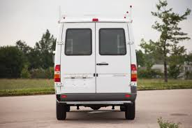 dodge sprinter 2500 for sale carfax certified u2014 used van with
