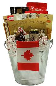 canada gift baskets canadian maple gift basket gift baskets 4u