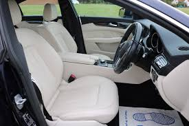 mercedes owners uk mercedes cls 350 cdi blueefficiency amg sport command sat nav