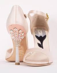 Light Pink Wedding Shoes Shoe Prada Light Pink High Heels Sandals 2028100 Weddbook