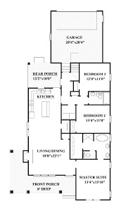 cottage style house plan 3 beds 2 5 baths 1492 sq ft plan 450 1 craftsman style house plan 3 beds 2 baths 1487 sq ft plan 991