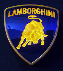 car lamborghini logo want to where they came up with those car logos