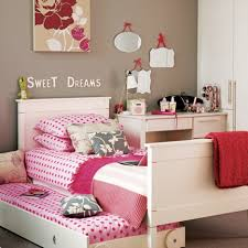 Girls Bedroom Decorating Ideas Girls Bedroom Exciting Pink And Brown Bedroom Decorating