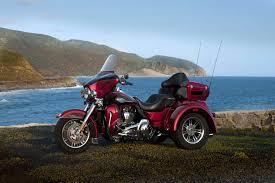 2012 harley davidson flhtcutg tri glide ultra classic review