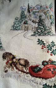 knot just macrame by sherri stokey cross stitch christmas treasures