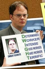 200 best images on dwight schrute quotes
