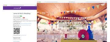 Wedding Rsvp Websites Online Invitation And Guest Rsvp Website For Your Wedding