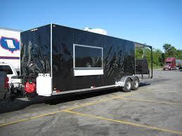 custom food trailer for sale 60k florida food trucks for sale