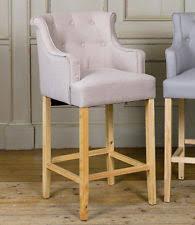 oak wood bar stools oak kitchen stools ebay