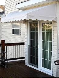 Door Awning Designs Canvas Awnings Phoenix Az Aaa Sun Control