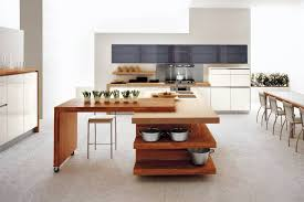 movable kitchen island with breakfast bar functional and compact portable kitchen island kitchen