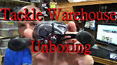 tackle warehouse black friday sale tackle warehouse 2014 black friday sale unboxing tacklejunky81