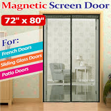Storm Door For Sliding Glass Door by Kohls Sliding Glass Door Curtains Decorate The House With
