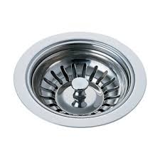 kitchen sink strainer basket sink strainer basket wayfair