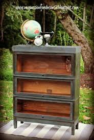 Steel Barrister Bookcase Vintage Steel Barrister By Theretrofuturist 2795 00 For The