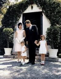 john f kennedy children a guide to the very large very good looking and very connected