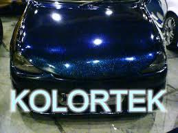 metal flake black ice automotive custom auto paint buy metal