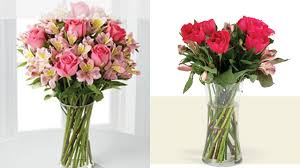 s day floral arrangements mothers day flower delivery ranked by consumer reports abc news