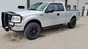 Ford F150 Truck Tires - what u0027s an aggressive looking tire ford f150 forum community