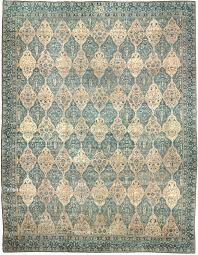 Antique Indian Rugs A North Indian Carpet Bb2023 An Early 20th Century North Indian