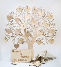 large wedding guest book wishing tree large wooden guest book wedding wish tree guest