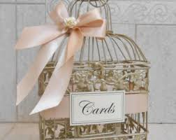 Blank Boxes To Decorate Wedding Baskets U0026 Boxes Etsy