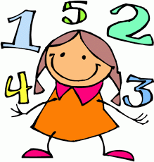math clipart for kids