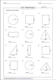 33 best geometry worksheets images on pinterest geometry