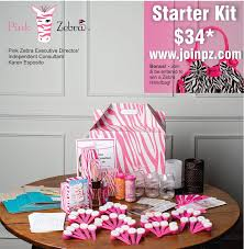 pink zebra home independent consultant 2015