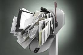 house plans for sale junk mail how to spot junk mail without opening the envelope