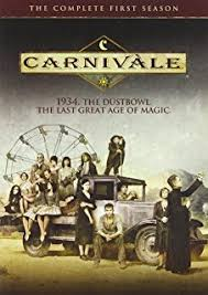 carnivale season 2 carnivale the complete second season bilingual ca