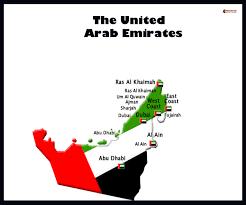 map of the uae dhow cruise dubai united arab emirates map cleopatra dhow cruise