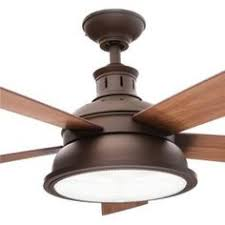 mercer 52 ceiling fan hton bay mercer 52 in indoor matte black ceiling fan with light