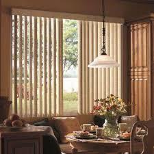 Levolor Vertical Blinds Installation Instructions Brown Vertical Blinds Blinds The Home Depot