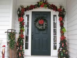 exterior christmas porch decorating ideas elegant christmas