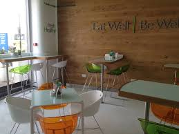 new kcal cafe opens in business bay dubai welcoming guests to