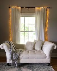 kitchen string lights our master bedroom u0026 kitchen details our vintage farmhouse