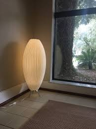 a nelson bubble lamp