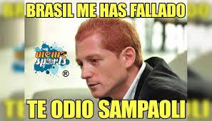 Argentina Memes - los memes jorge saoli es tendencia en twitter con estos