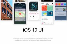 ios 10 ui kit free for download web resources webappers