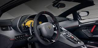 lamborghini aventador interior white lamborghini aventador lp750 4 superveloce roadster unveiled